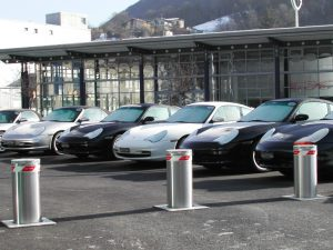 Pillars autobedrijf